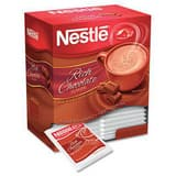 Nestle 0.71 oz. Nestle Rich Hot Chocolate Packet (50 per Box) NES25485