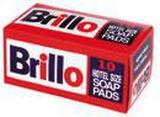 Cellucap Disco® Brillo® 4 in. Soap Pad CSP1210BRILLO