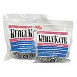 Cellucap Kurly Kate® 1.75 oz. Stainless Steel Sponge Scrubber HP110808