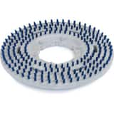 Carlisle Sanitary Colortech™ 16 in. Pad Driver with Short Trim in Blue C361600PDS5N