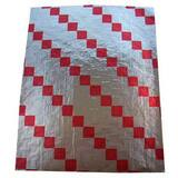 Bagcraft Papercon 10-1/2 x 13 in. Foil/Paper Insulated Wrap B300827