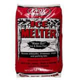 Knox 50 lb. Ice Melt in Pink SHA1718059