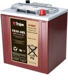 Trojan Battery MOTIVE 245AH 6V Battery TTE35
