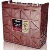 Trojan Battery 12V Lead Acid Battery TJ185HAC
