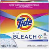 Tide 144 oz. Bleach Detergent PROGC84998