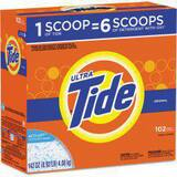 Tide 143 oz. Powder Laundry Detergent P85006CT