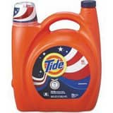 Tide 150 oz. Laundry Detergent (4 Pack) P23064