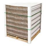 Laminations 2 x 2 x 48 x 0.16 in. V-board (Skid of 2106) L16040200680000