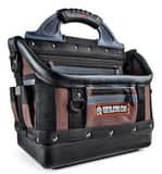 Veto Pro Pac Contractor Series 17 in. Open Tote Tool Bag VOTXL