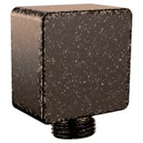 Moen A721 Series Square Drop Elbow in Oil Rubbed Bronze MA721ORB