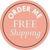 US Tape Jane Iredale Free Shipping Sticker HP364824