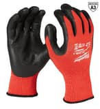 Milwaukee XL Size Nylon and Nitrile Glove in Red and Black M48228933