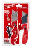 Milwaukee Fastback™ 2-63/100 x 5-3/10 in. (Piece of 2) Hand Tool and Cutter M48221909