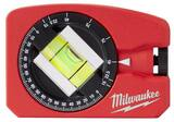 Milwaukee 2 in. 360 Degree Locking Pocket Level M48225102
