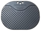 VizCon Work Mate™ Rubber Fatigue Reduction Mat in Black TCR4312WM