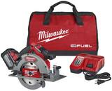 Milwaukee M18™ 7-1/4 in. Circular Saw Kit M273221HD