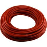 Taprite 5 ft. x 5/16 in. ID Vinyl Air Hose in Red T553R5