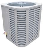 Ameristar Heating & Cooling 14 SEER 1.5 Ton Single Stage R-410A Heat Pump Condenser IM4HP4018C1000A
