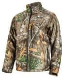 Milwaukee M12™ 12V Polyester Heated Jacket in Realtree Xtra® Camouflage M222C21