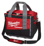 Milwaukee® Packout 15 in. Polyester Tool Bag M48228321