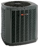 Trane 4TTR7 Series 4 Tons 17 SEER 1/5 hp Two Stage Split System Cooling T4TTR7048B1000A