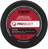 PROSELECT® 3/4 x 1429 in. HD PTFE Thread Seal Tape PSPTTF1429