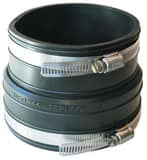 Fernco 1059 Series Socket Straight PVC Flexible Coupling F1059