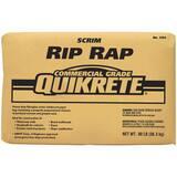 Quikrete Rip Rap 80 lb. Cement Q113480
