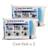 PURELL Body Fluid Spill Kit (Case of 2) G384102RFL