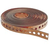 3/4 in. x 25 ft. Wrot Copper Performance Hanger Strap CHSF25