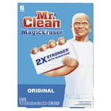 Mr. Clean Mr. Clean® Magic Eraser in White (Pack of 6) PGC79009