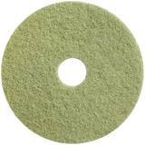 Diversey Twister® 13 in. Polishing Floor Pad in Yellow DDD5867412