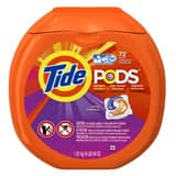 Tide Laundry Detergent Pods (Box of 72) PGC50978