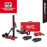 Milwaukee® Handheld Core Drill MMXF3012CXS