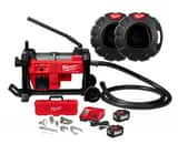 Milwaukee® M18 Fuel™ 35 in. Battery Sectional Tool M2871A22