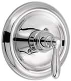 PROFLO® Bothwell Single Handle Bathtub & Shower Faucet in Polished Chrome (Trim Only) PF3800CP
