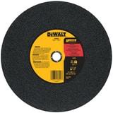 DEWALT 14 in. Cutting Chop Saw Wheel DDW8002