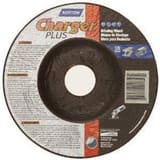 Saint-Gobain Abrasives/Norton 4-1/2 x 5/8 - 11 x 1/4 in. Grinding Wheel N66252829855